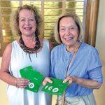 JCMI Helps Feed Local Seniors