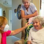 Naples Daily News: Naples Senior Center launches family caregiver help amid COVID-19 pandemic