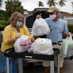 NDN: Stepping up to the plate: Naples Senior Center delivers meals, smiles for Thanksgiving
