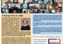 November 2020 Senior Center Newsletter