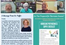 June 2021 Senior Center Newsletter