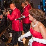 Life In Naples: NSC BRINGS THE MAGIC OF MOTOWN TO NAPLES