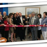 "Press Article: ""Senior Center Opening"""